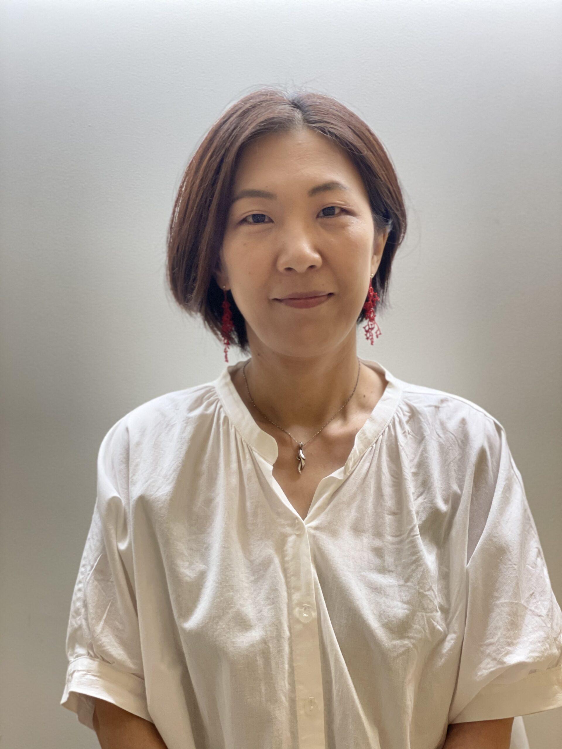 秋田 直美(あきた なおみ)