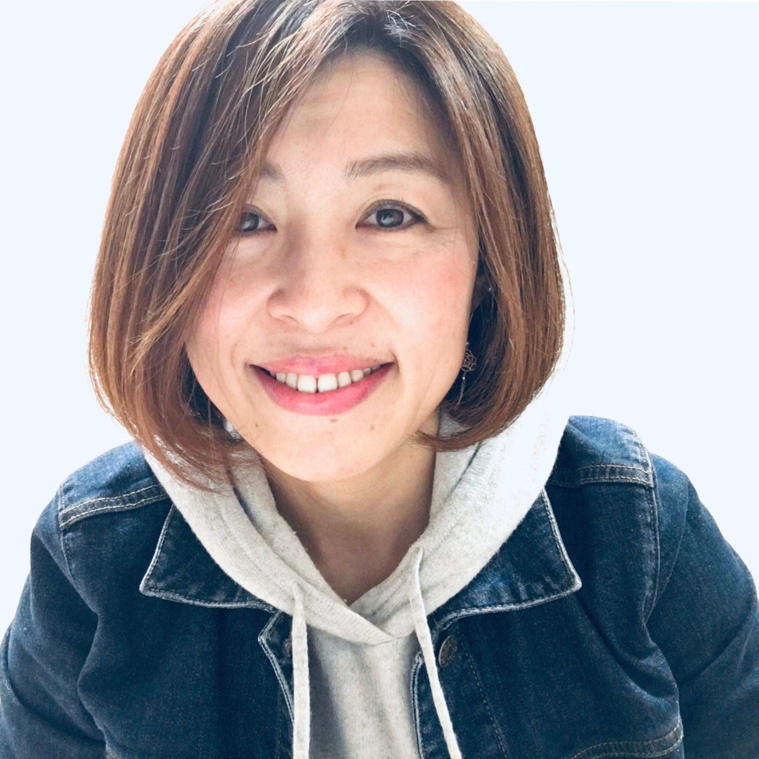 小松 美香(こまつ みか)